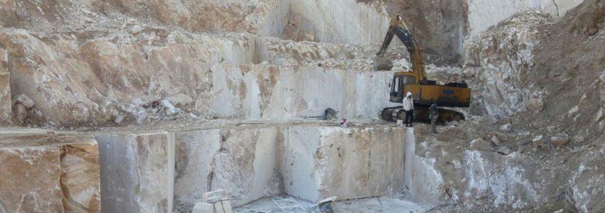 Orange Onyx Quarry