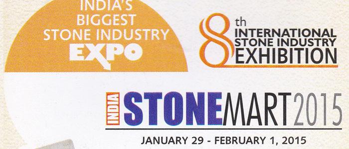 Stonemart 2015